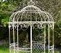 Metal Garden Large Gazebos