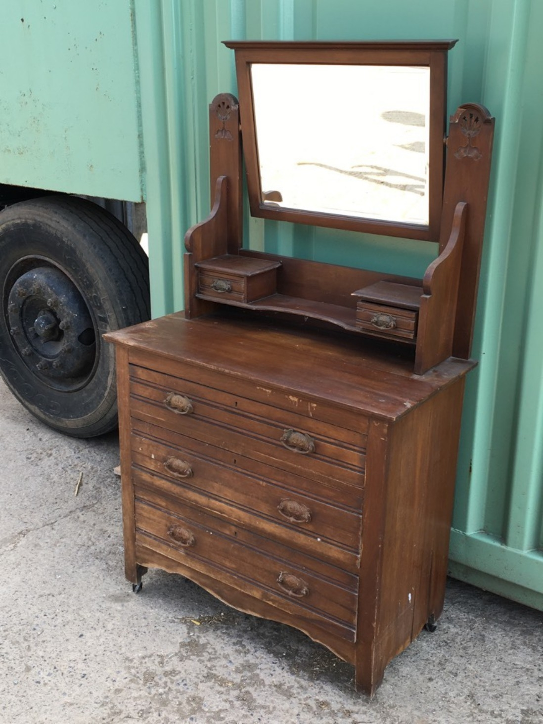 Dressing Tables/Chests