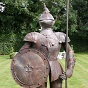 Metal Suits of Armour