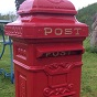 Pillar Boxes