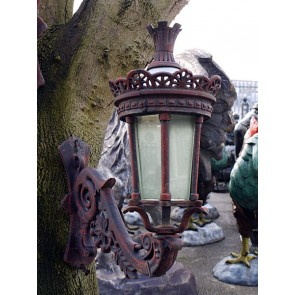 Mini Giant Lamp & Wall Bracket