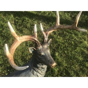 Standing Stag Resin 39