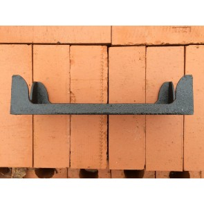 New Victorian Style Black Cast Iron Air Vent Brick  9