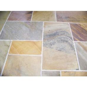 Fossil Mint Sandstone per M2